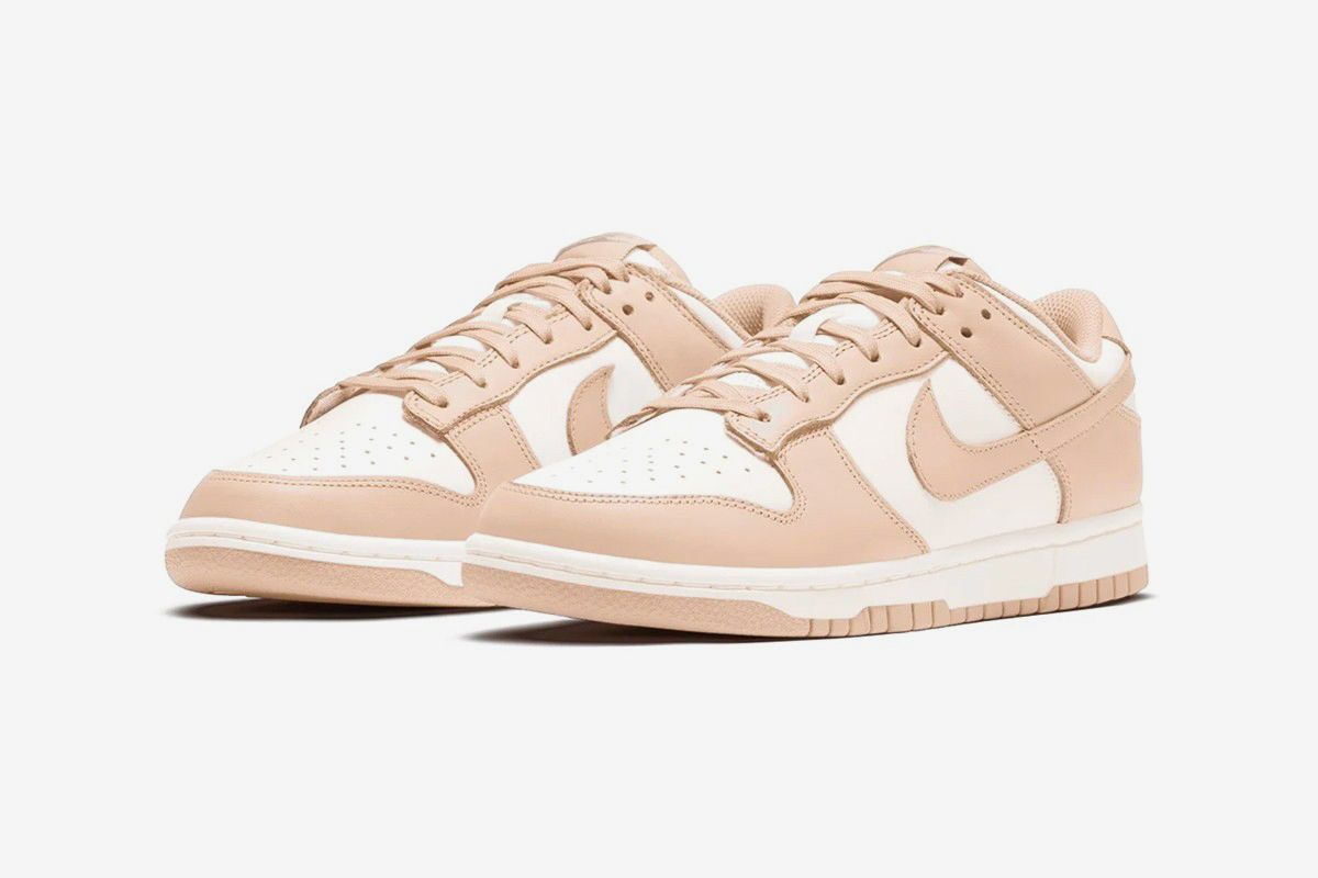 Nike Is Celebrating Valentine's Day With a New Dunk Low Colorway 3