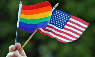 Same-Sex Marriage Is Now Legal in All 50 U.S. States