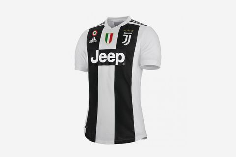 big sale bac51 7955d Cristiano Ronaldo Juventus Jersey: Where to Buy Online