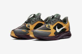 new arrival f6b9a 30a20 The Gyakusou Zoom Pegasus Turbo Might Be Nike  Jun Takahashis Best  Sneaker Yet