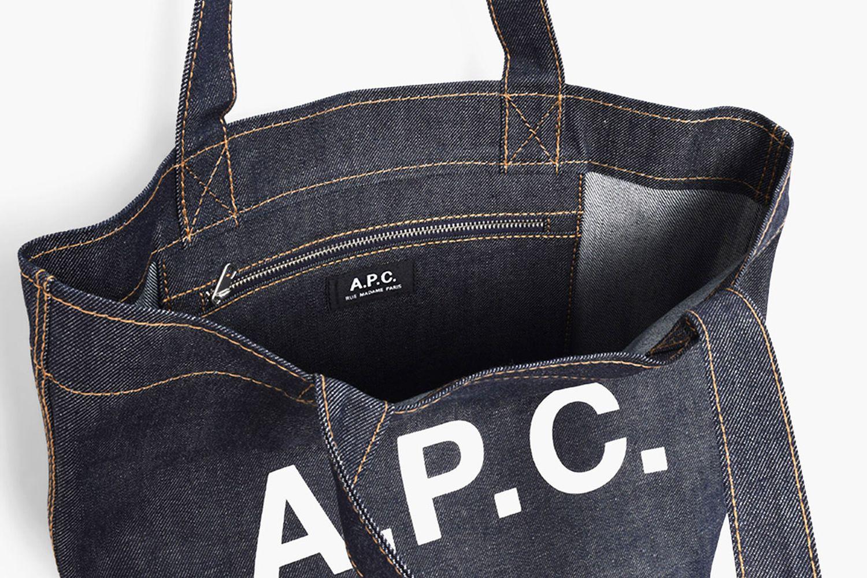 Axel Tote Bag