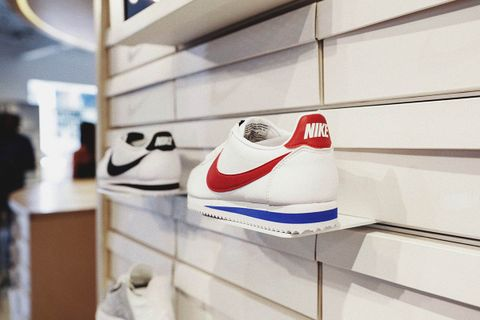 nike by melrose nike live store
