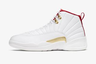 "official photos ac8c3 62284 Nike Air Jordan 12 ""FIBA"": Official Images & How to Buy Today"