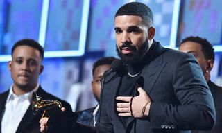 Drake Offers Poignant Advice With Some Throwback Twitter DMs
