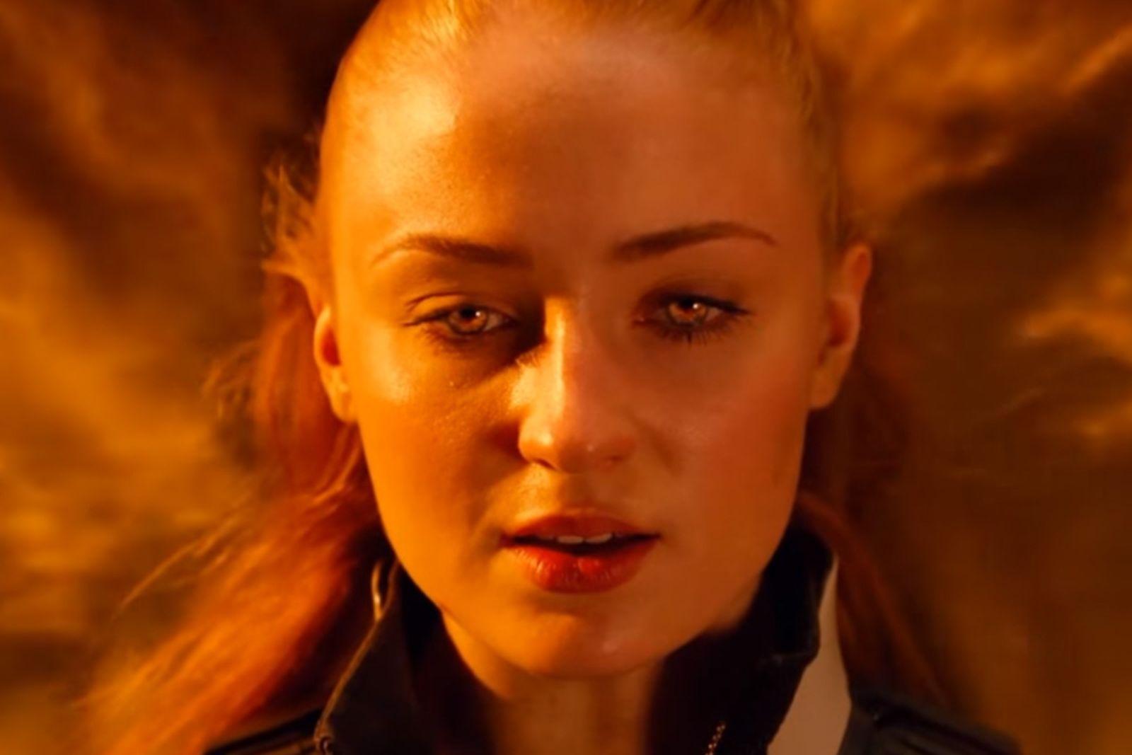dark phoenix worst opening x men history Sophie Turner X-Men: Dark Phoenix