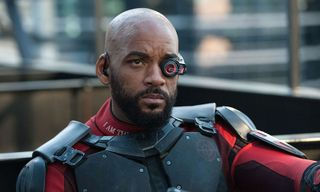 Will Smith Not Returning as Deadshot in 'Suicide Squad 2'