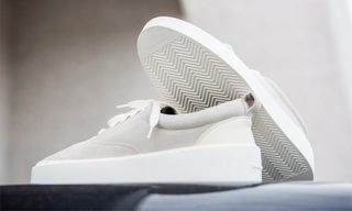 aae65e1423 Jerry Lorenzo Is Launching His New FEAR OF GOD Sneaker Exclusively at  thedropLA barneys