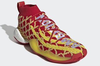 "091d8485 Pharrell x adidas Crazy BYW ""Chinese New Year"": Release Info"