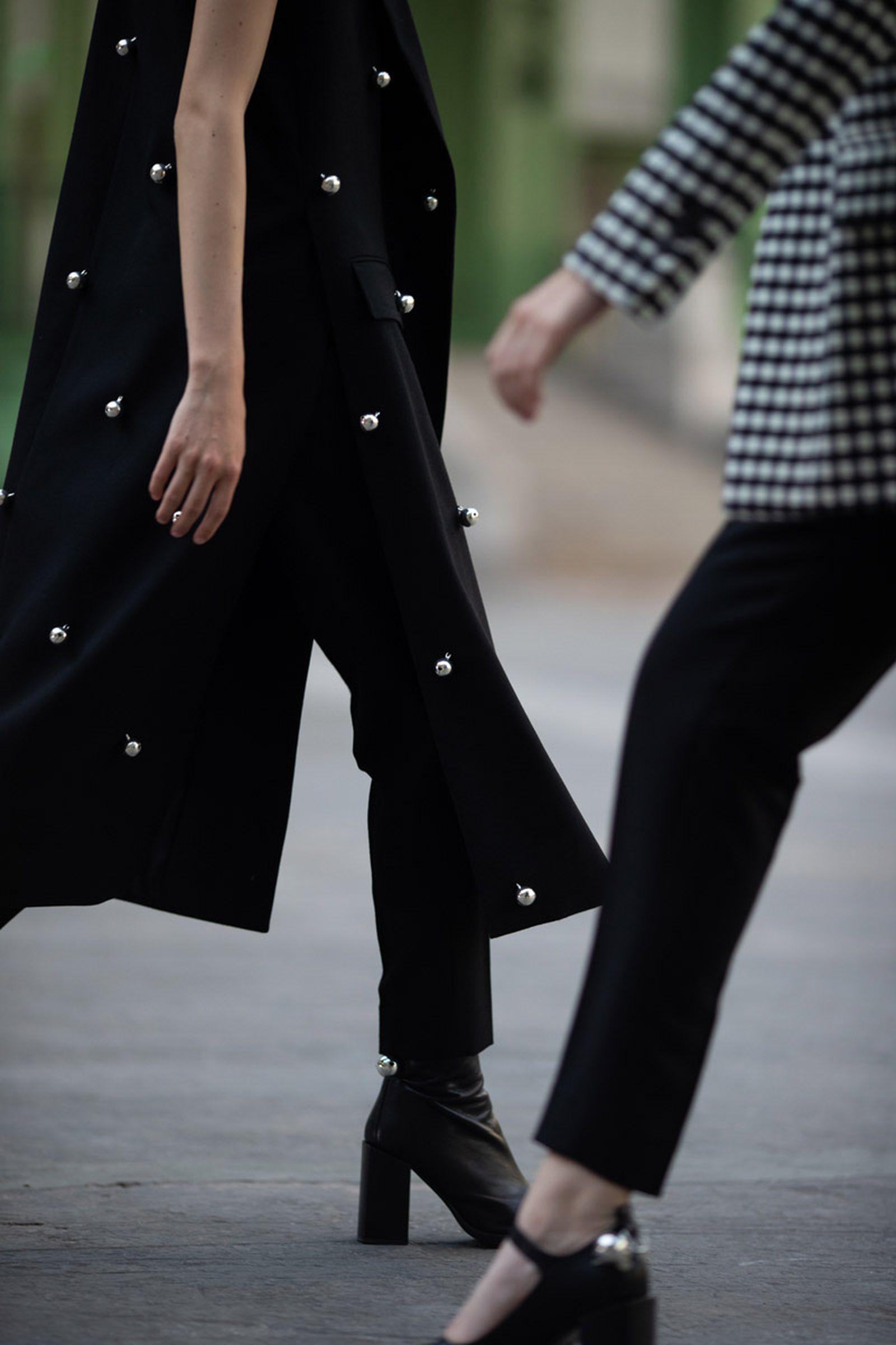 MSS20 Paris Ami EvaAlDesnudo ForWeb 04 paris fashion week runway