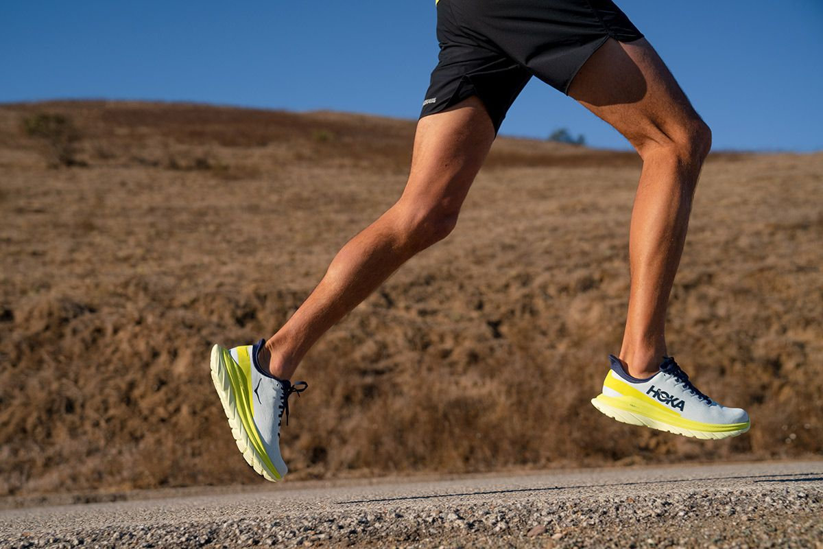HOKA's Long-Distance Beast Just Got a Major Upgrade