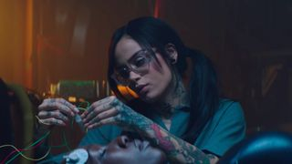 kehlani nights like this video ty dolla sign