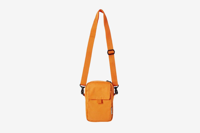 Raven Ballistic Pouch Bag