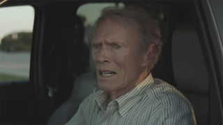 clint eastwood the mule trailer