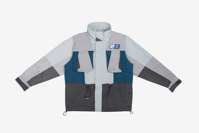 """""""FM-2030"""" Utility Jacket"""