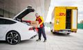 Amazon Prime Will Now Deliver to Your Audi