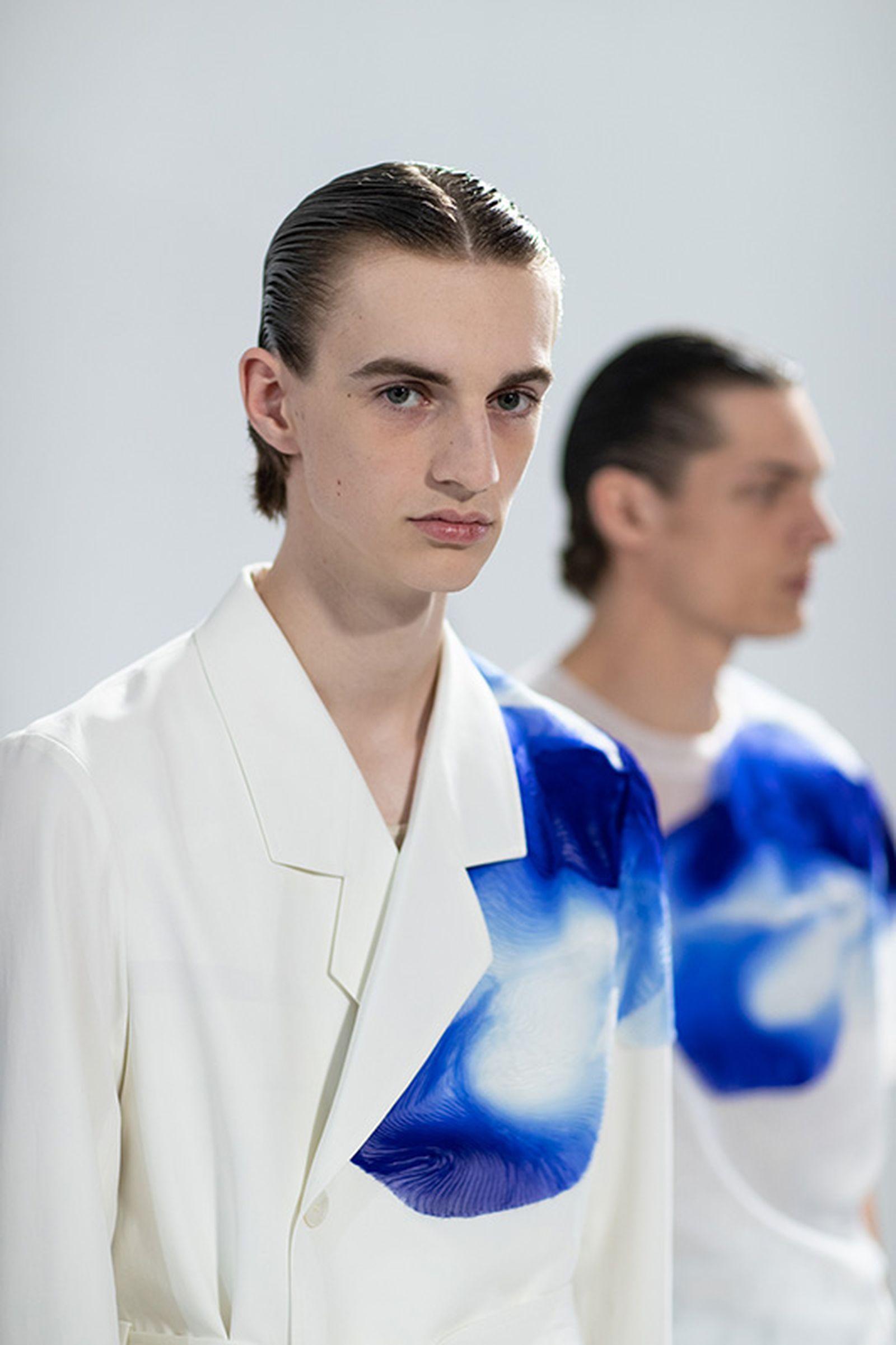dior ss20 kim jones paris fashion week runway