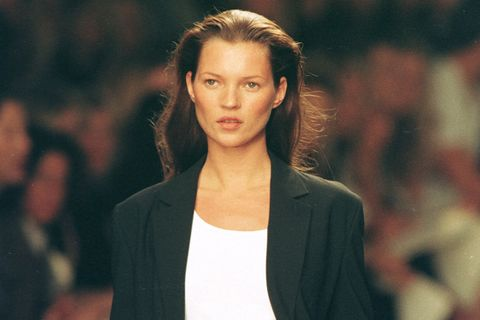A History Of Calvin Klein S Biggest Wildest Moments