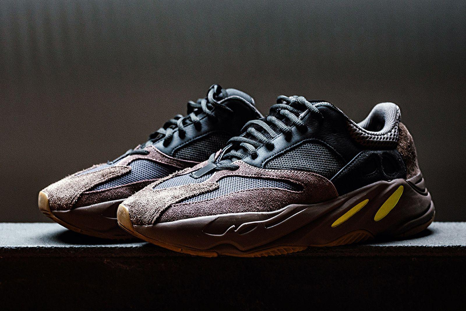 yeezy kanye west increased supply main Adidas