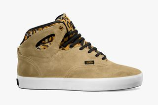 """daa362f3ca98a 4 more. Previous Next. The Vans OTW Holiday 2013 """"Leopard Camo"""" pack  introduces ..."""