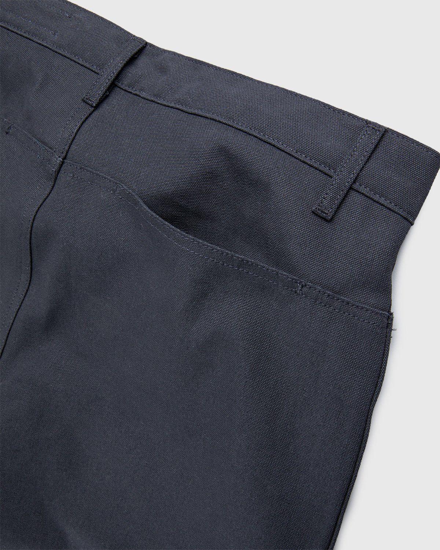 Darryl Brown — Trouser Vintage Black - Image 4