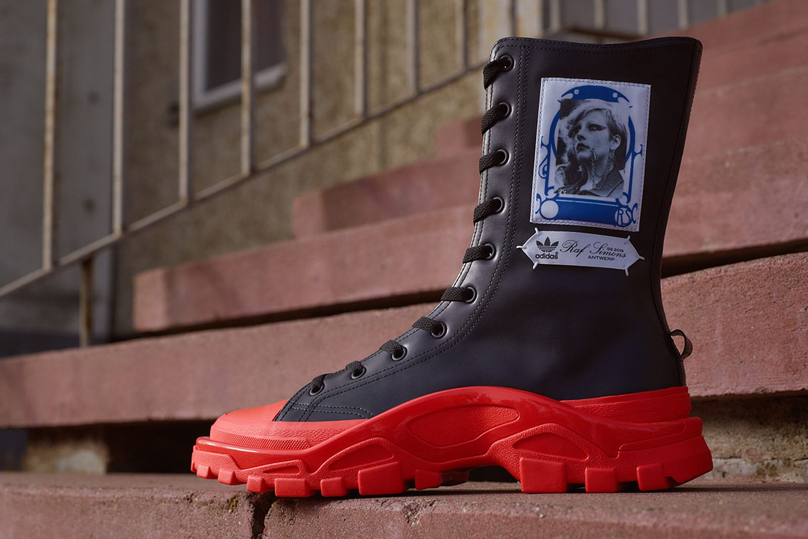 raf simons adidas rs detroit high release date price adidas by raf simons