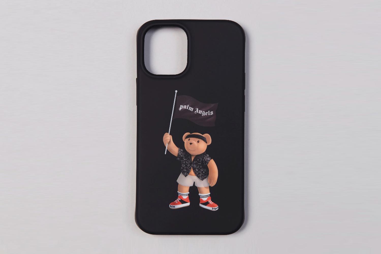 Pirate Bear iPhone 12 Case