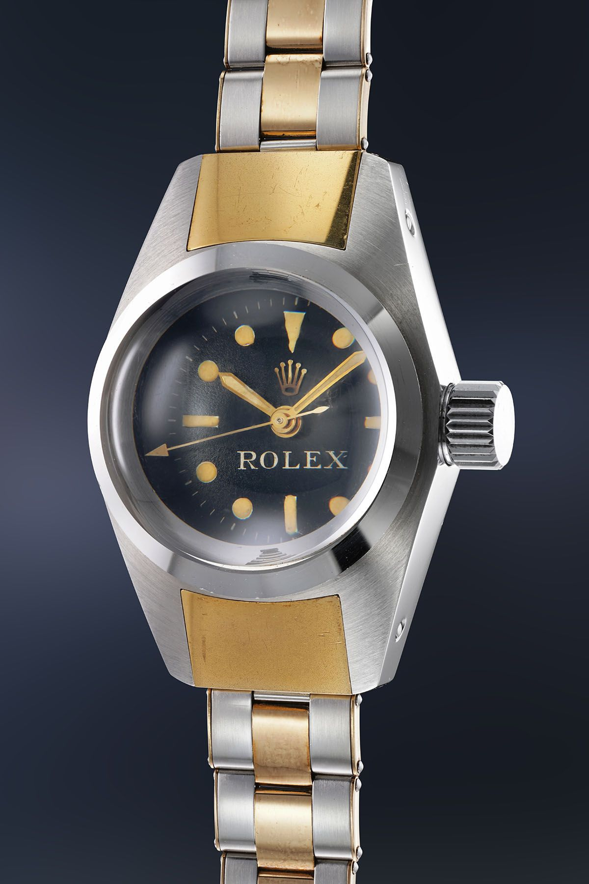 """Phillips Will Unearth a Rare Rolex """"Deep Sea Special"""" at Auction"""
