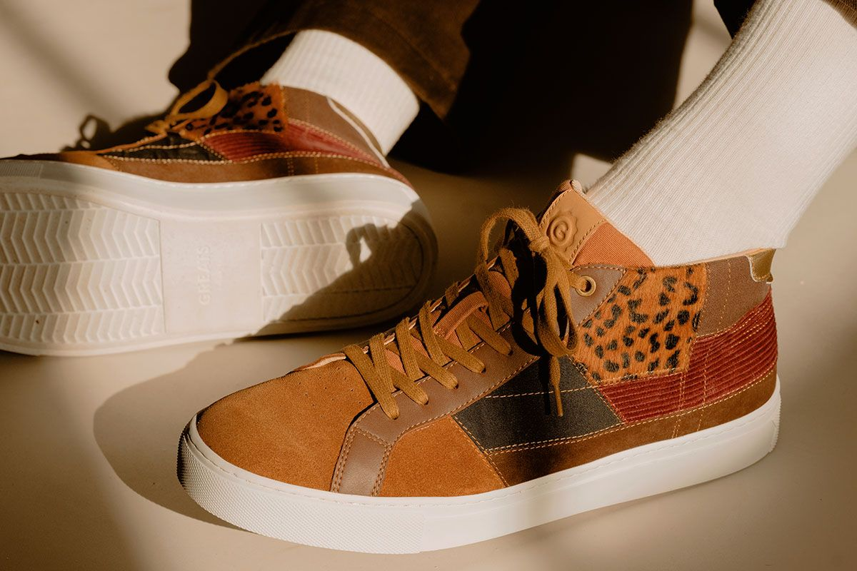 How GREATS Is Evolving Into a Responsible Sneaker Brand 14