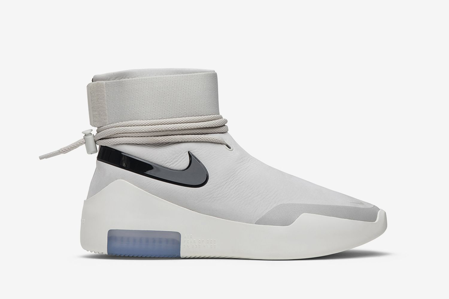 Air Fear Of God SA 'Light Bone'