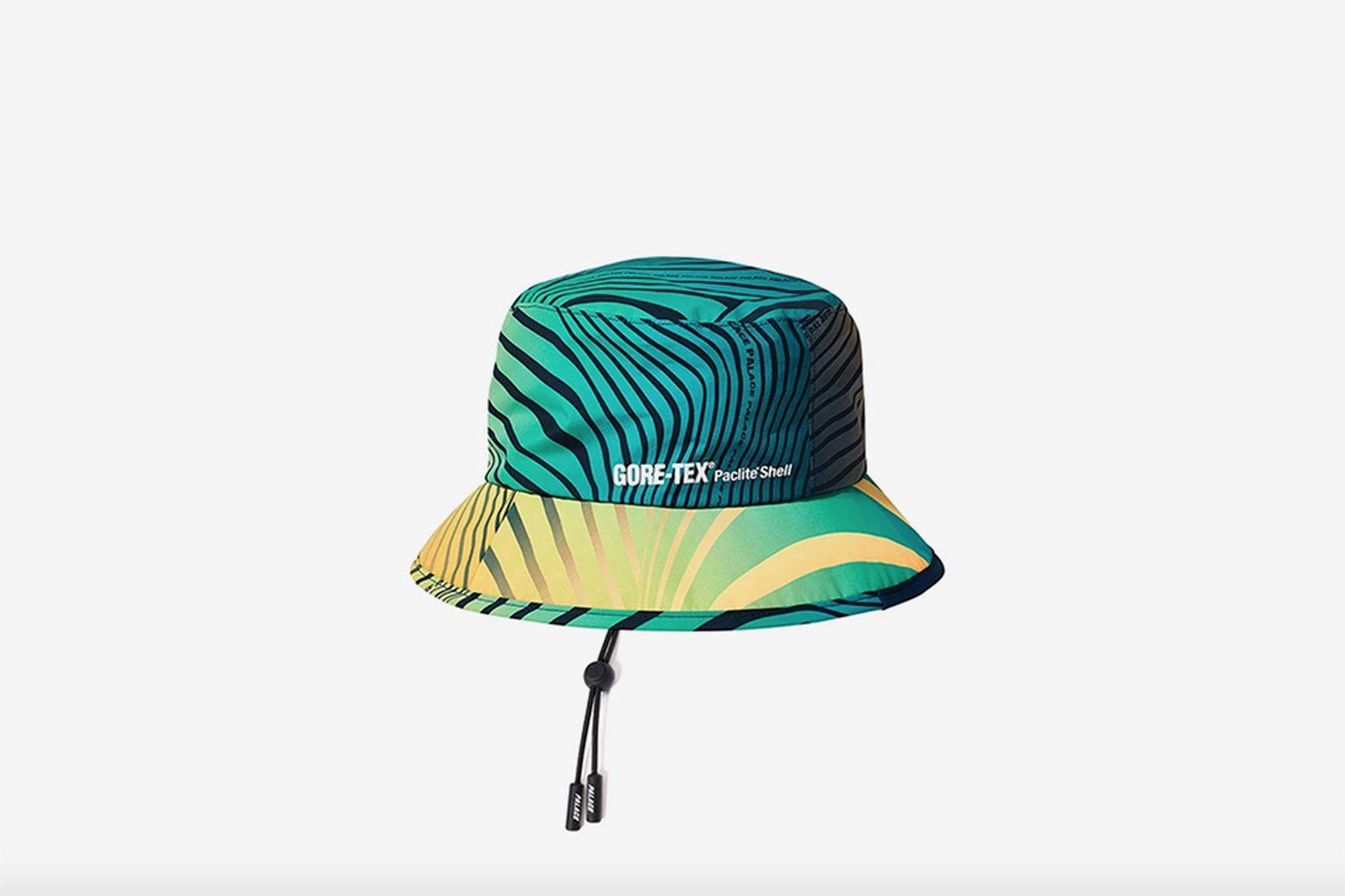 palace gore tex jackets hats gore-tex