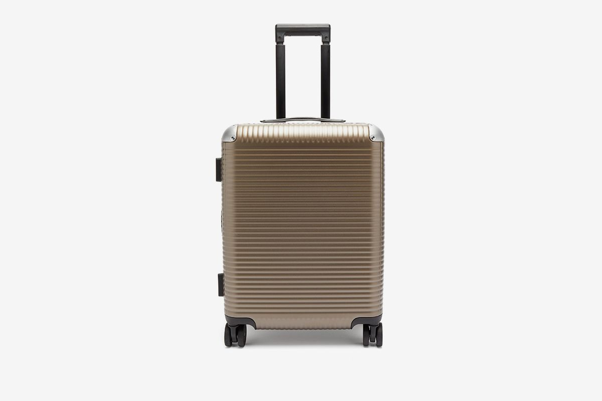 Light Spinner 55 Cabin Suitcase