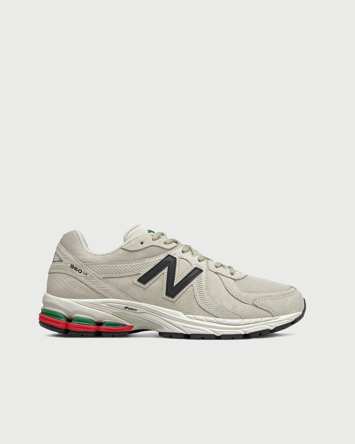 NEW BALANCE ML860XG BEIGE - Image 1