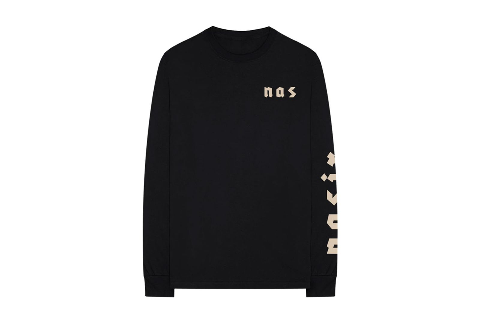 nasir05 ASAP Ferg Merchandise Travis Scott