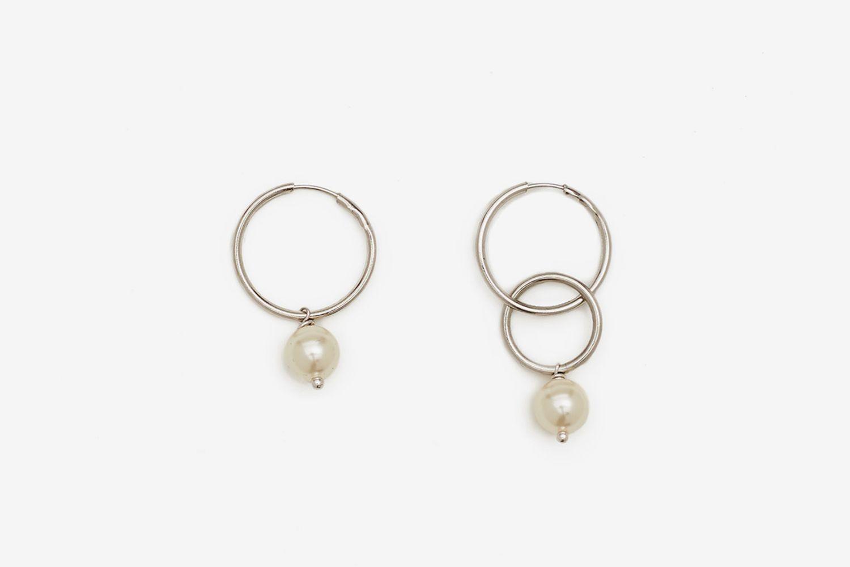 Ron Earrings