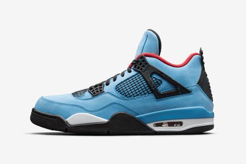 separation shoes a81f8 80dd9 Nike Air Jordan 4: The Best Releases of All Time