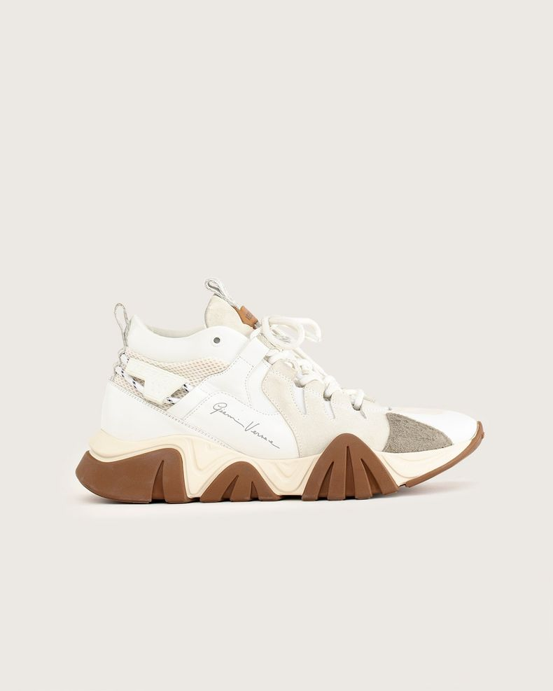 Versace — Gianni Sneaker