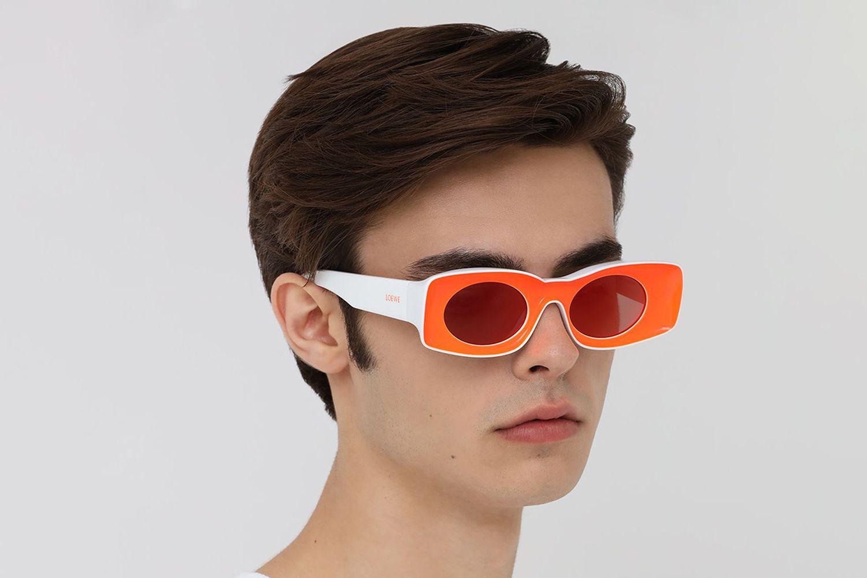 Paula's Ibiza Original Acetate Sunglasses
