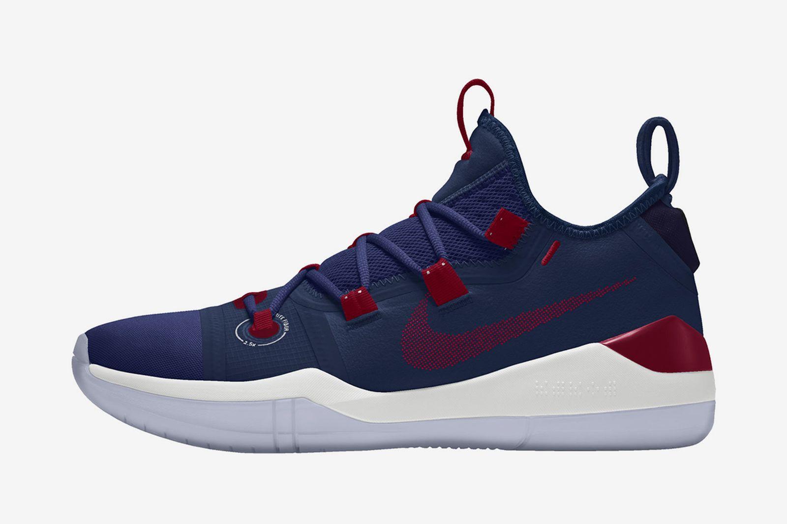 nike nba 2018 2019 player exclusive sneakers