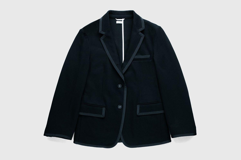 Women's Deconstructed Sport Jacket