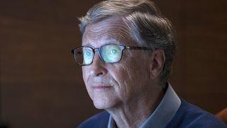 Inside Bill's Brain: Decoding Bill Gates netflix