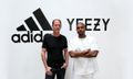 adidas Executive Behind Kanye West, Pharrell & Beyoncé Collabs to Leave the Company