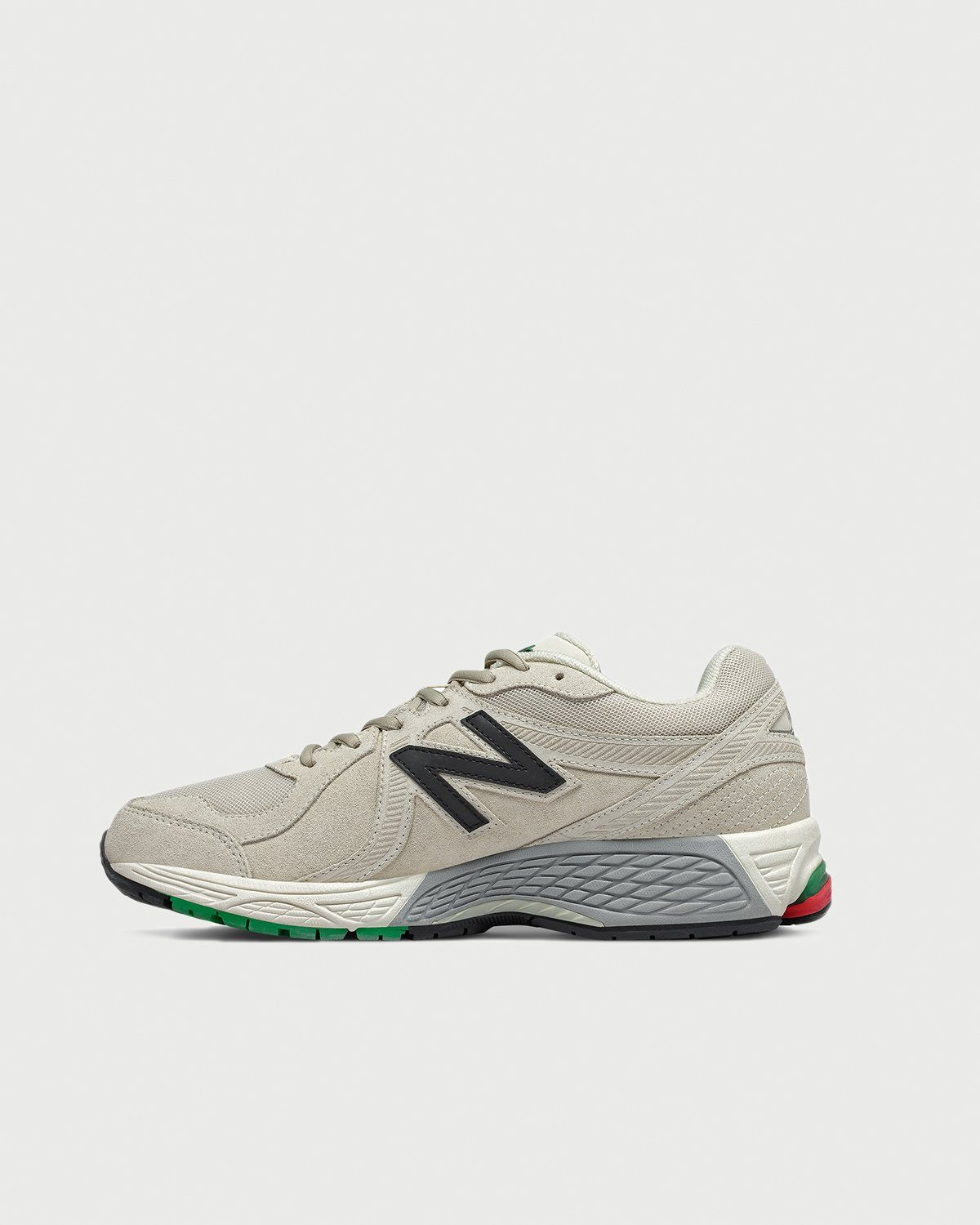 NEW BALANCE ML860XG BEIGE - Image 3