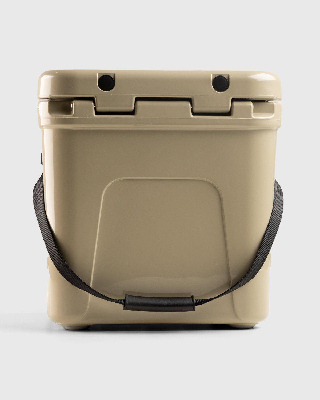 Highsnobiety - Yeti Roadie 24 Hard Cooler Brown - Image 2