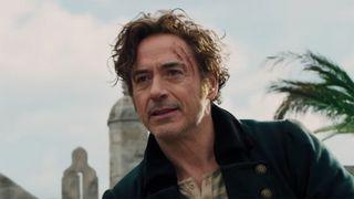 Robert Downey Jr. Dolittle trailer