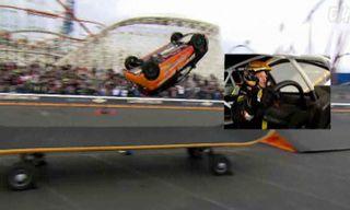 Video: Rob Dyrdek Kick Flips A Chevy Sonic