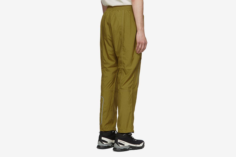 Tech Track Pants