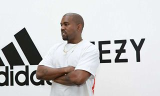 adidas CEO Says He Doesn't Lose Sleep Over Kanye West's Political Views