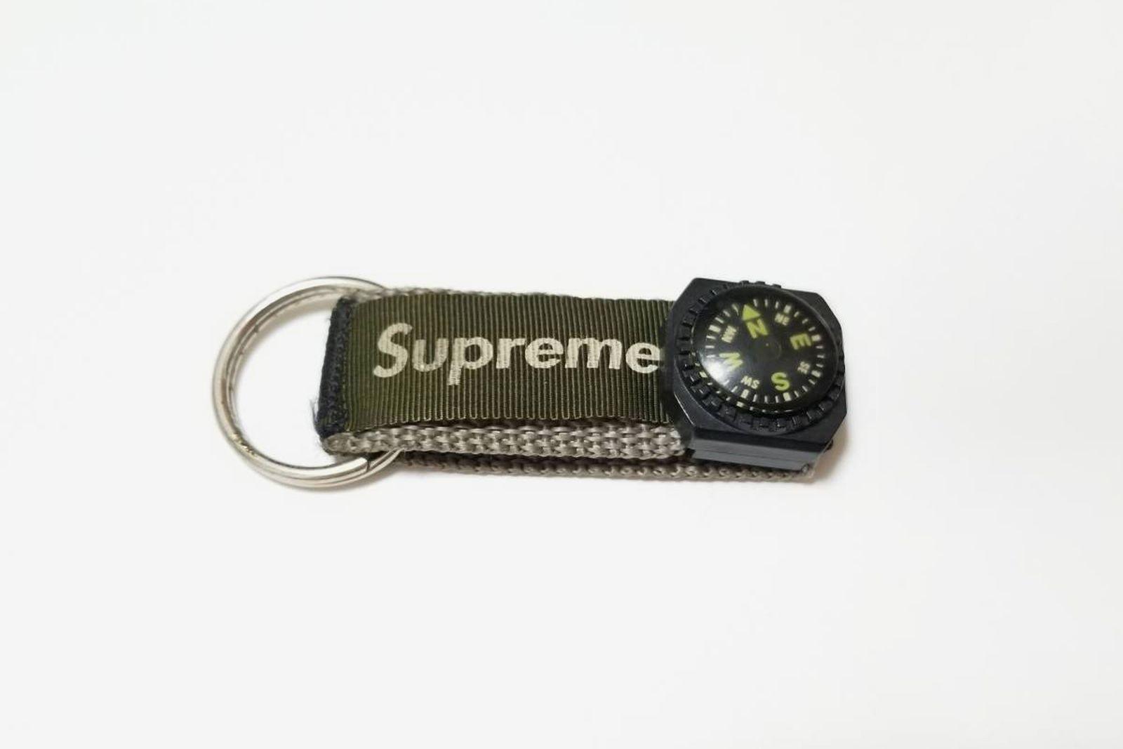 supreme accessories compass