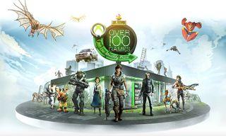 Microsoft Bundles Xbox Game Pass & Xbox Live for $14.99 per Month