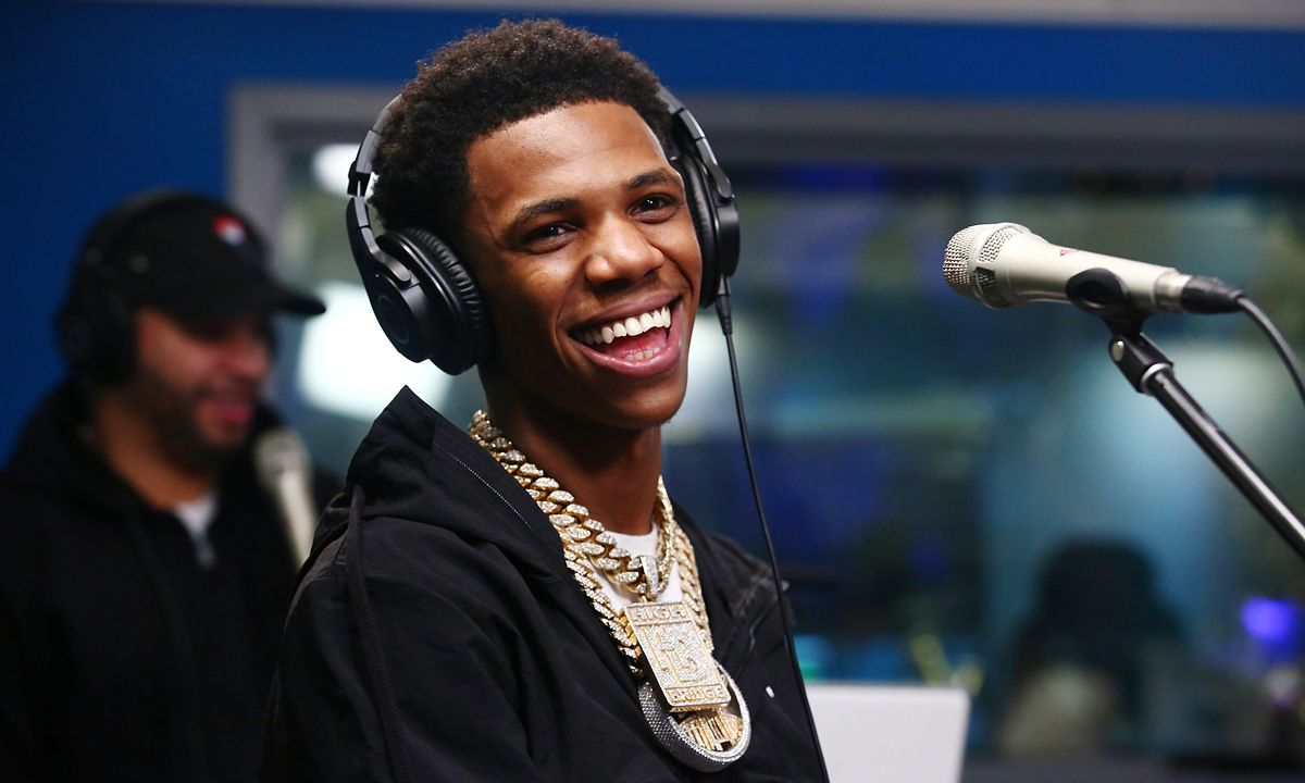 A Boogie Wit Da Hoodie & Lil Uzi Vert Donate Money to Bahamas Relief